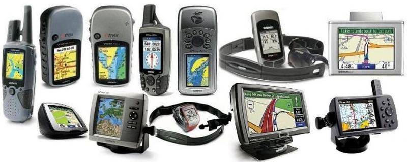Установка,обновление,модификация GPS навигации