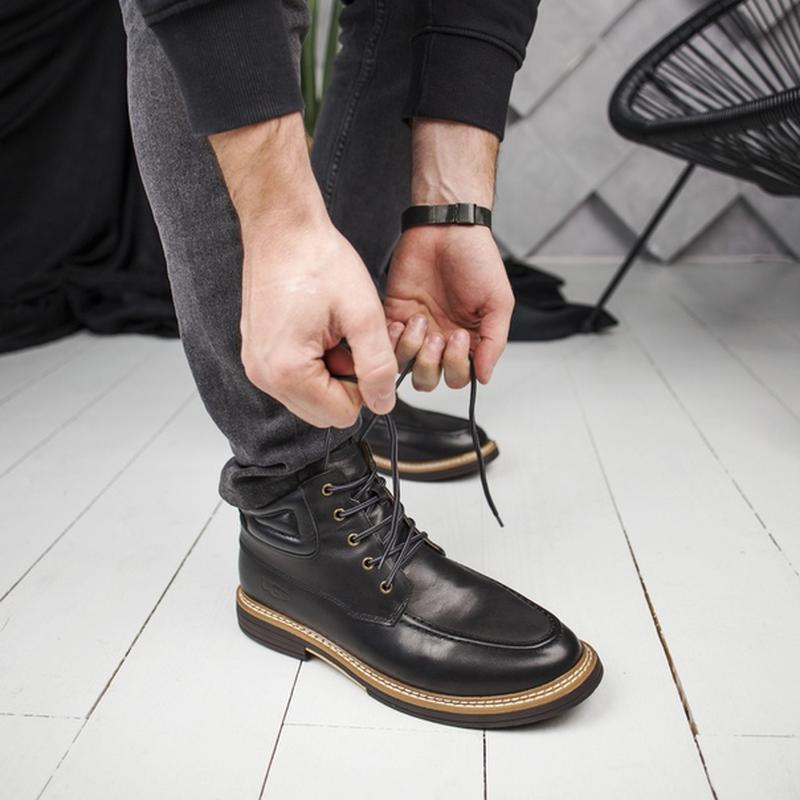 Ботинки мужские ugg (  зима)