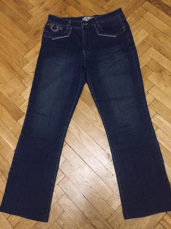 Джинсы jeans wear