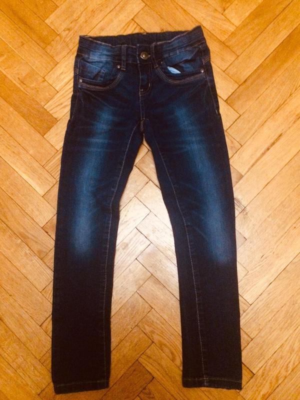 Стильные узкие джинсы от page