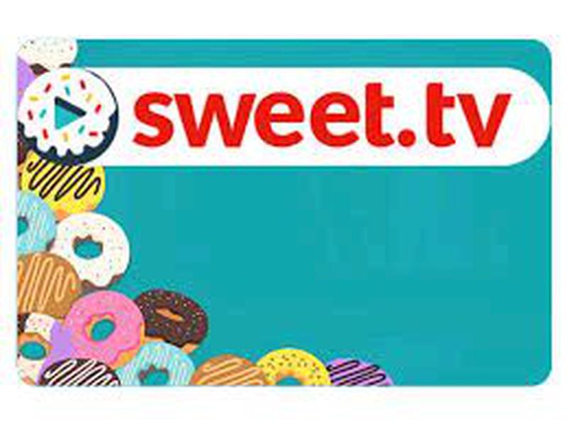 Промокод sweet.tv 60днів