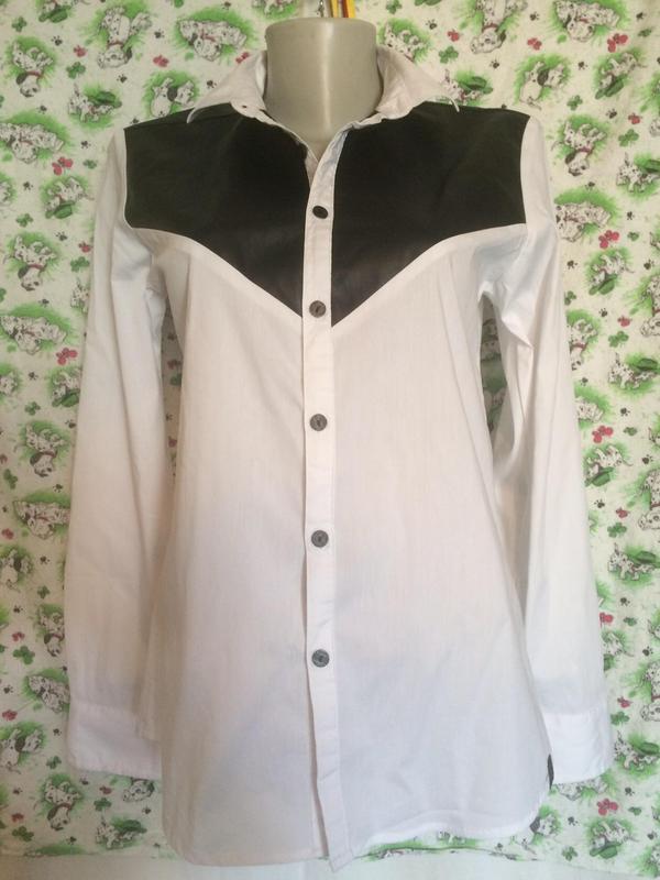 Стильная рубашка,хлопок,школа,стиль casual , от нидерландского...