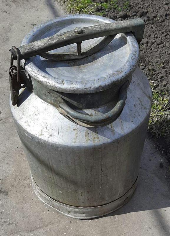 купить бетон алюминиевый на 40 литров