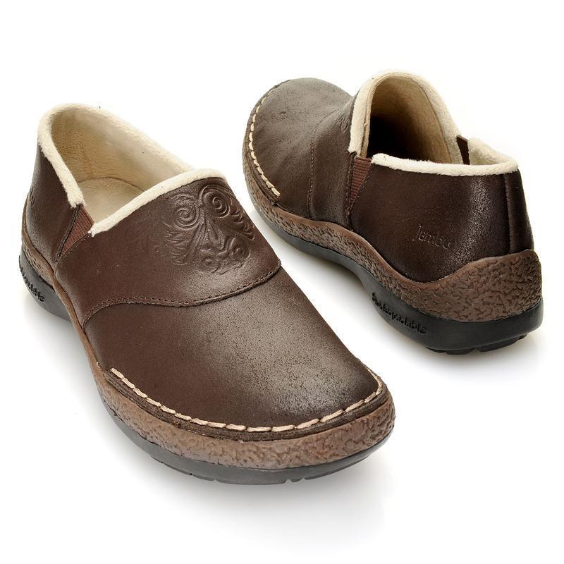 Jambu ruby (р36,5). Кожаные туфли, лоферы, мокасины из сша. Узкие