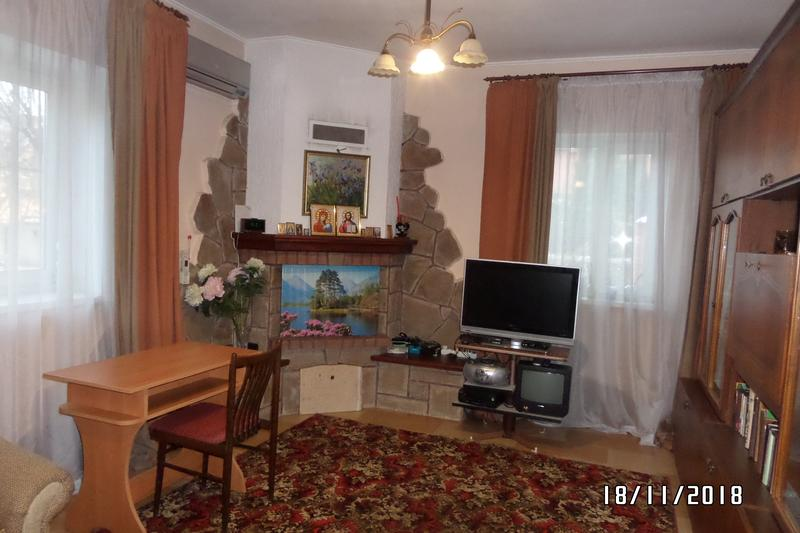 Добротный дом в элитном поселке Петропавловская Борщаговка - Фото 2