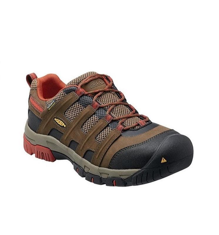 Keen utility omaha waterproof ● 29см ● мужские кроссовки, боти...