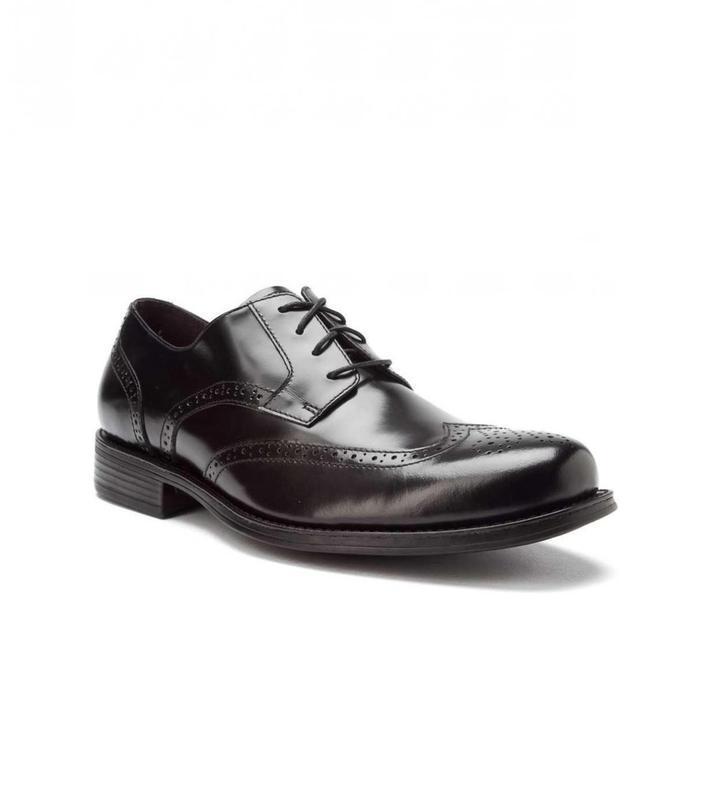Johnston & murphy ● р43 ● кожаные демисезонные туфли, оксфорды...