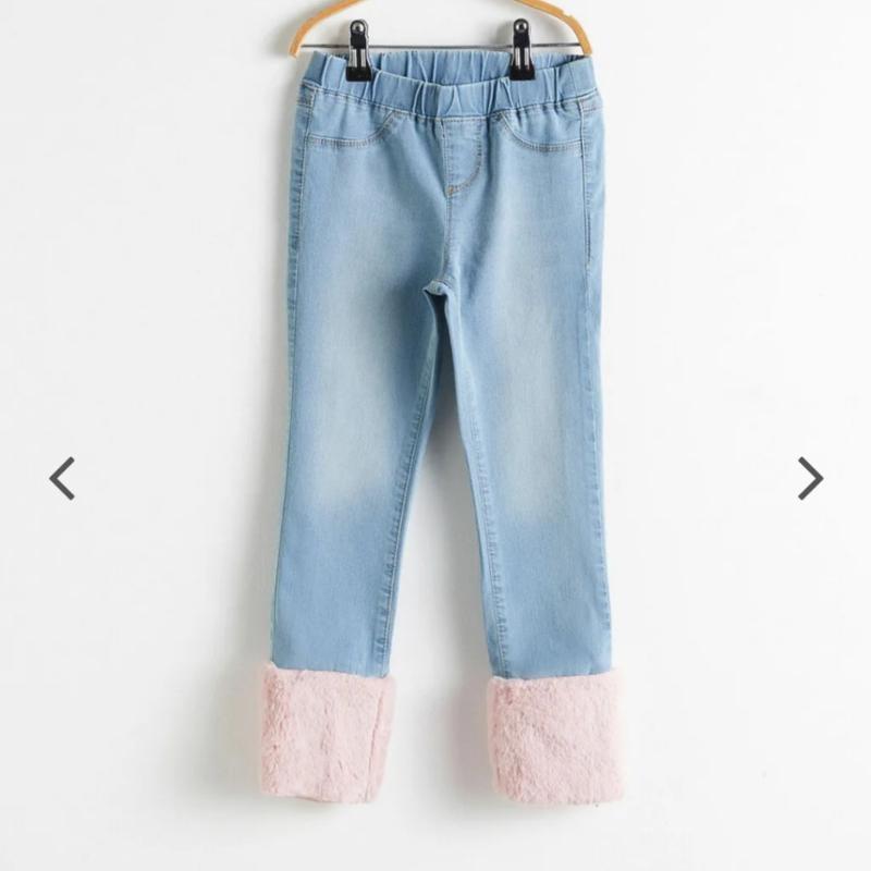 Джинси ???? штанишки стрейч джинсы