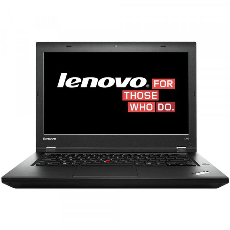 Ноутбук Lenovo ThinkPad L440 (Celeron 2950M/4/500)