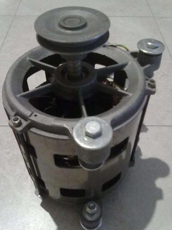 Мотор на стиральную машину ARDO - Фото 4