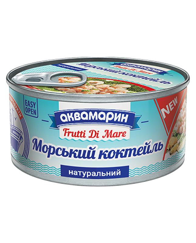 Консервы из морепродуктов (мидии, кальмар) - Фото 4