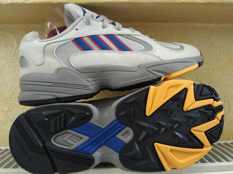 Кроссовки adidas originals yung-1 eqt support ultra boost jogg...