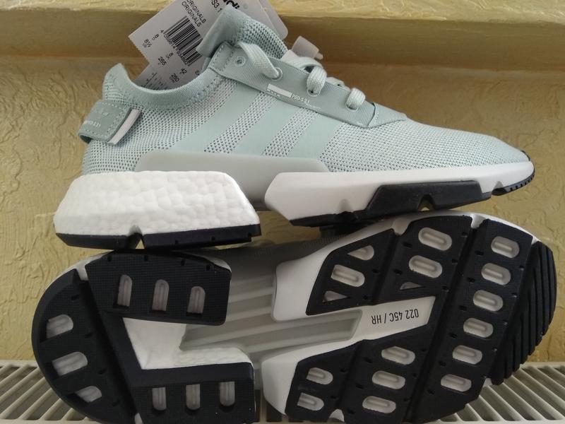 Кроссовки adidas originals pod-s3.1 eqt support ultra boost jo...
