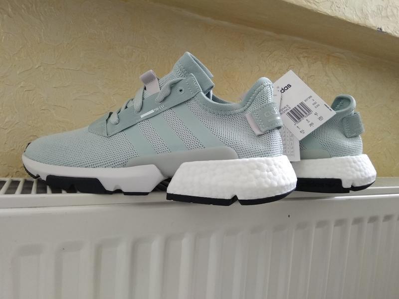 Кроссовки adidas originals pod-s3.1 eqt support ultra boost jo... - Фото 3