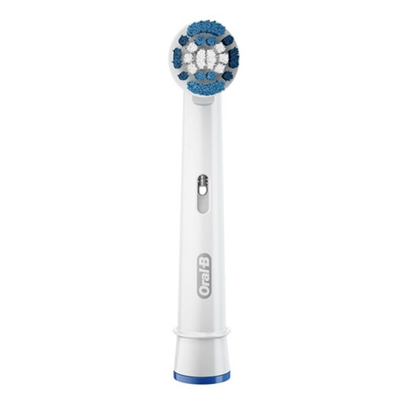 Braun Oral-B Precision Clean 8 шт насадки на Зубные электро щетки - Фото 3