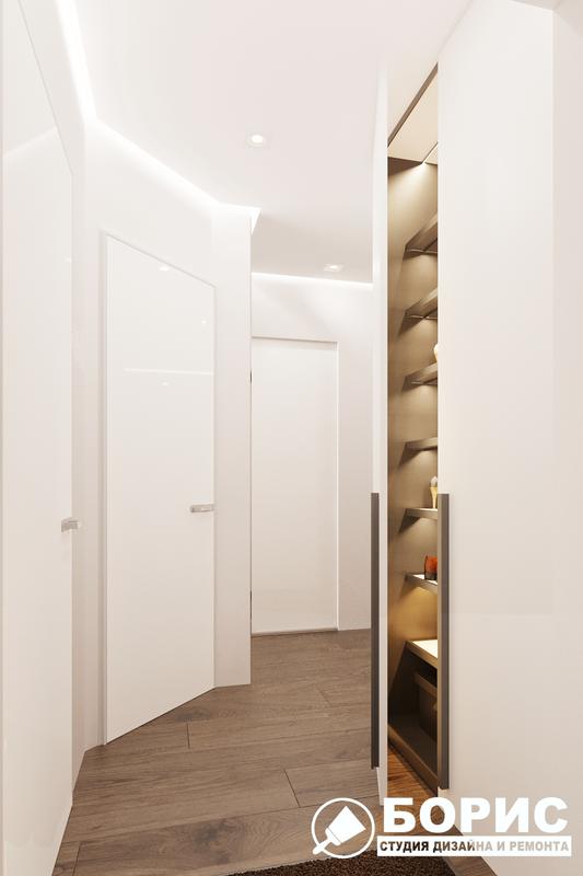 Скидка -30% на Дизайн интерьера квартир, спальни, комнаты, ванной