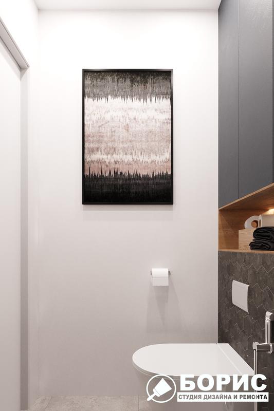 Скидка -30% на Дизайн интерьера квартир, спальни, комнаты, ванной - Фото 2