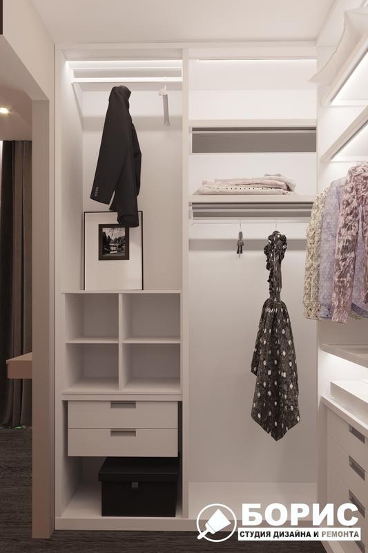 Скидка -30% на Дизайн интерьера квартир, спальни, комнаты, ванной - Фото 7