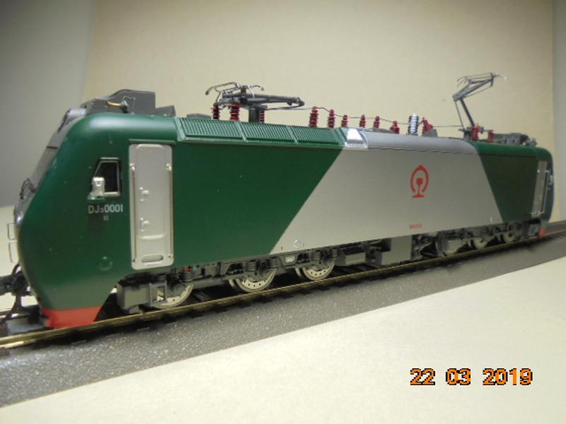 Модель, железная дорога - Фото 6