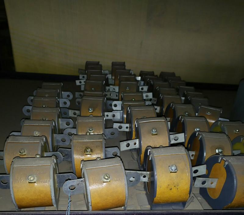 Трансформаторы Т-0.66.  -60шт. по 60грн/шт