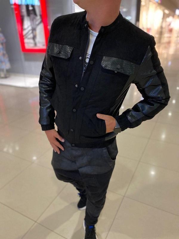 Мужская куртка - Фото 3