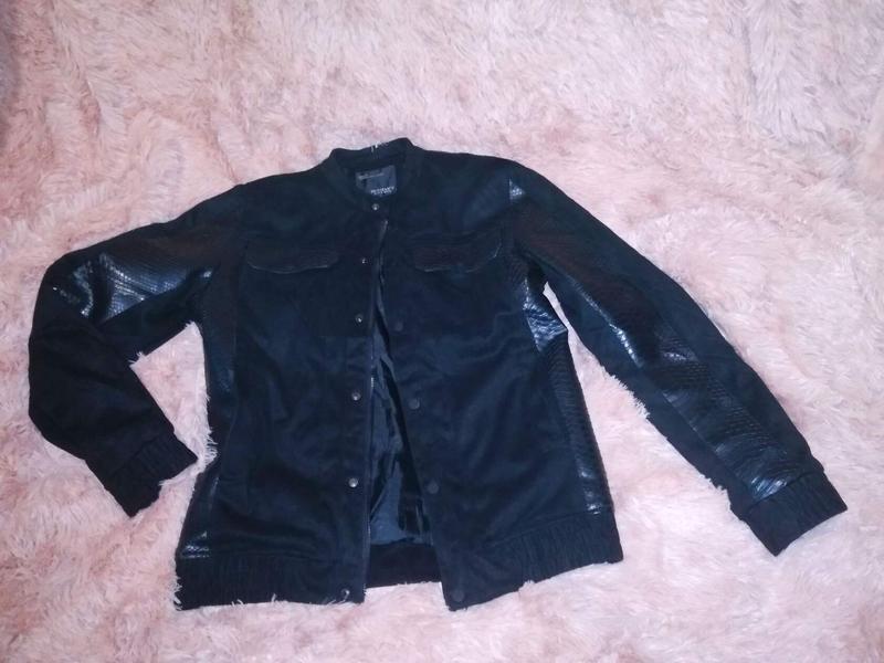Мужская куртка - Фото 5