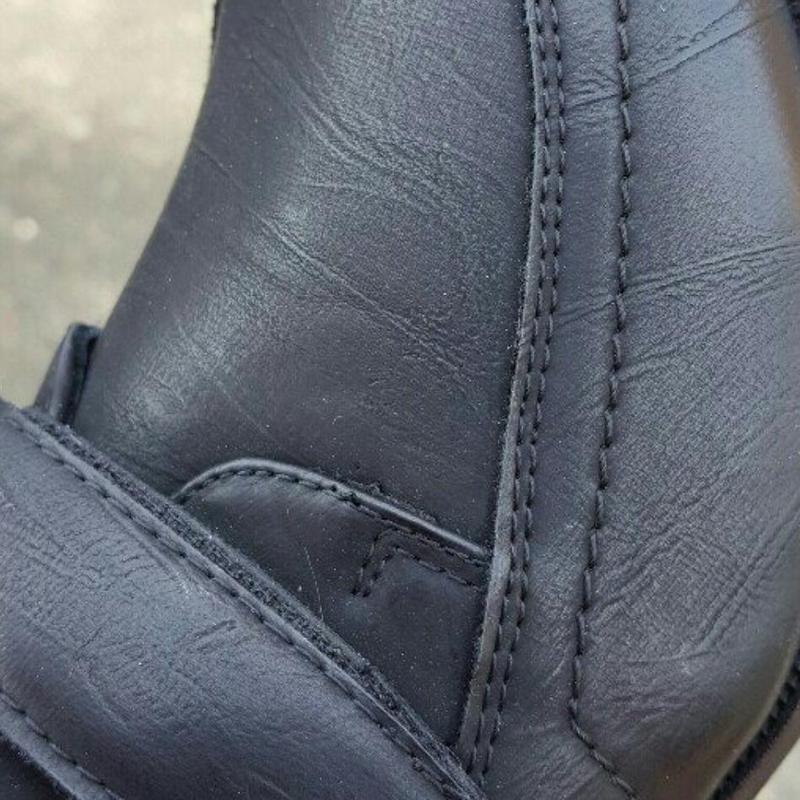 Демисезонные ботинки - Фото 3