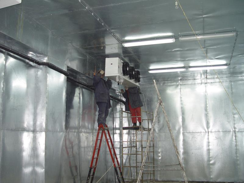 Холодильное оборудование - Фото 4