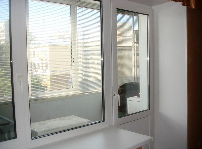 Металлопластиковые окна, балконы, лоджии, панорамное остекление - Фото 2