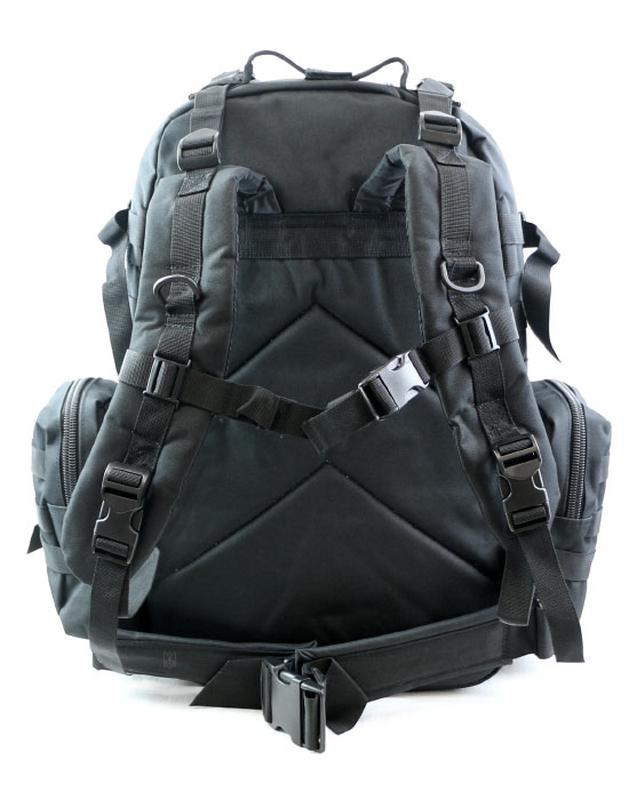 Рюкзак походный 50 литров Milcraft - Фото 5