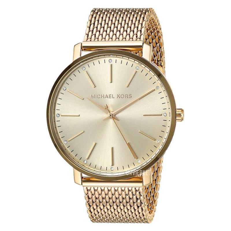 Женские часы Michael Kors MK4339 'Pyper' - Фото 2