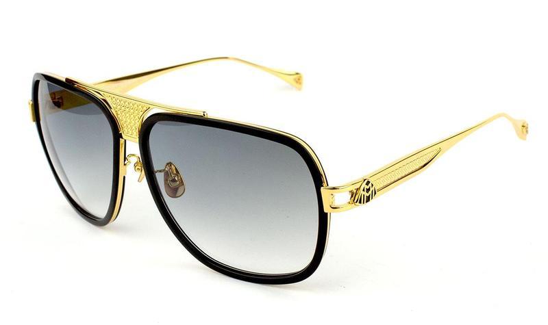 Солнцезащитные очки Maybach THE PREMIER