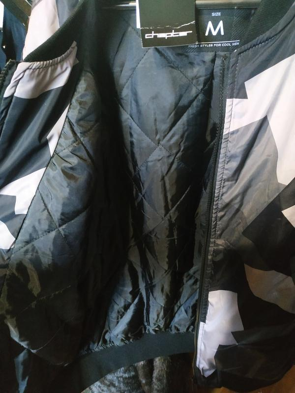 Куртка весна/осень - Фото 3