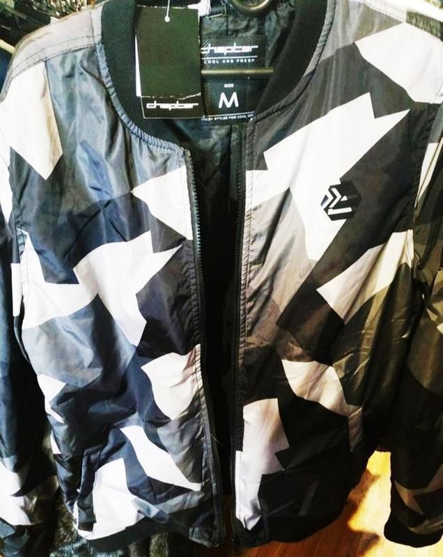 Куртка курточка весна осень демисезонная - Фото 2