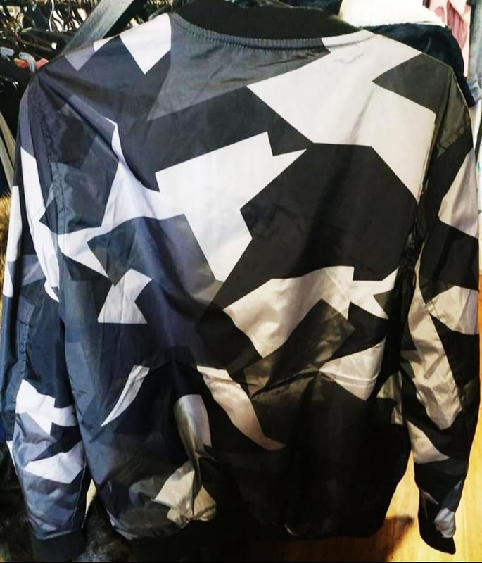 Куртка курточка весна осень демисезонная - Фото 3