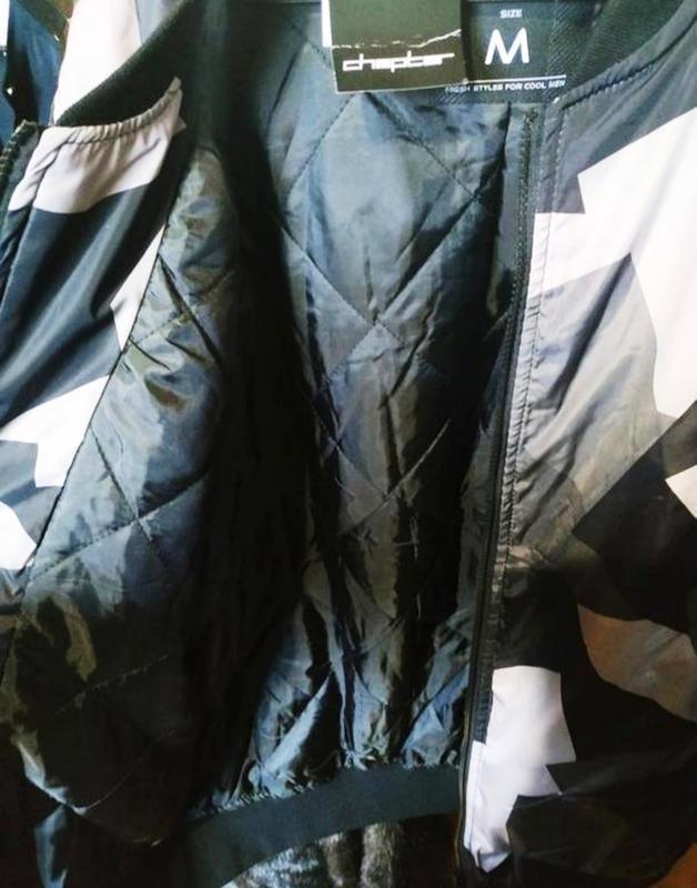 Куртка курточка весна осень демисезонная - Фото 4