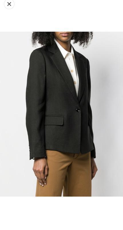 Брендовый люксовый пиджак смокинг жакет joseph оригинал