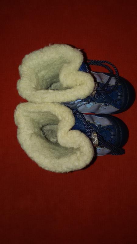 Детские зимние сапожки - Фото 2