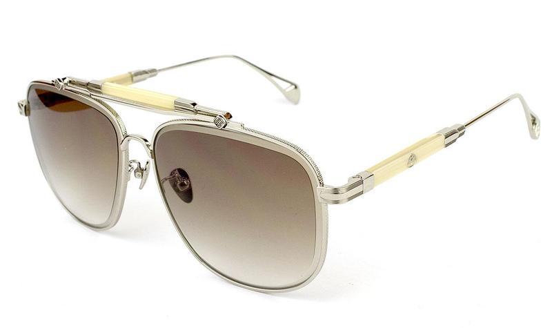 Солнцезащитные очки Maybach THE OBSERVER II - Фото 2