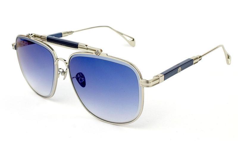 Солнцезащитные очки Maybach THE OBSERVER II