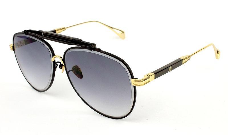 Солнцезащитные очки Maybach THE OBSERVER I