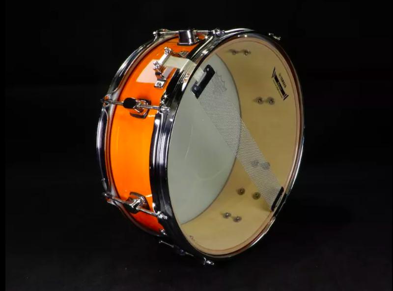 "Малый барабан Yamaha Stage Custom 14"" - Фото 2"