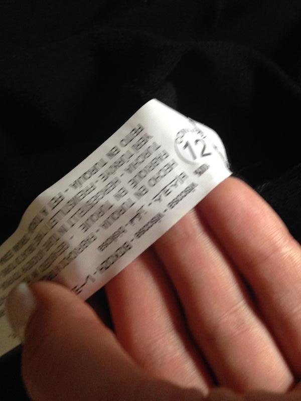 Стильная новая юбка zara . 100% вискоза - Фото 8