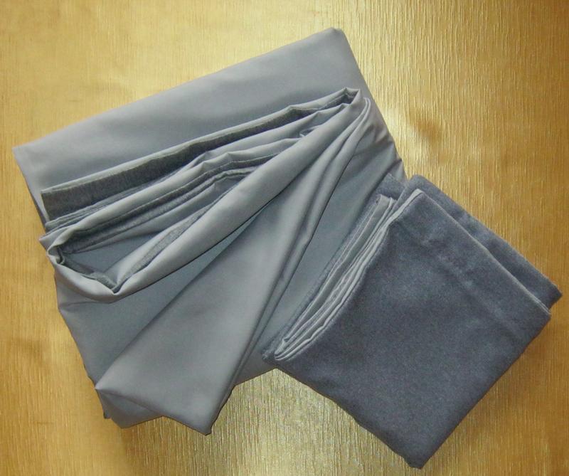 Постельное белье - двухстороннее, reverse - tchibo, тсм (герма... - Фото 4