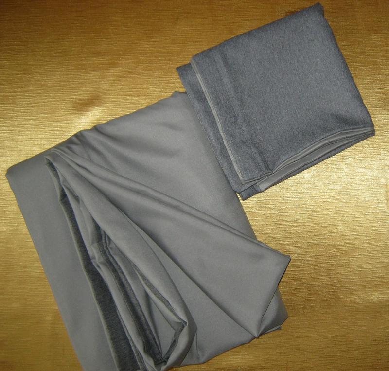 Постельное белье - двухстороннее, reverse - tchibo, тсм (герма... - Фото 5