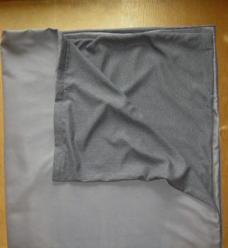Постельное белье - двухстороннее, reverse - tchibo, тсм (герма... - Фото 7
