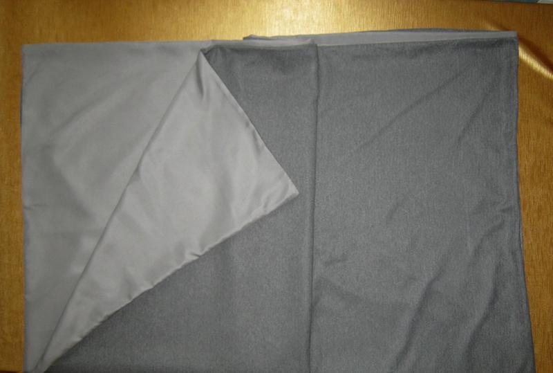 Постельное белье - двухстороннее, reverse - tchibo, тсм (герма... - Фото 8