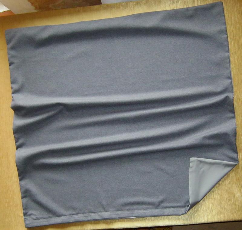 Постельное белье - двухстороннее, reverse - tchibo, тсм (герма... - Фото 9