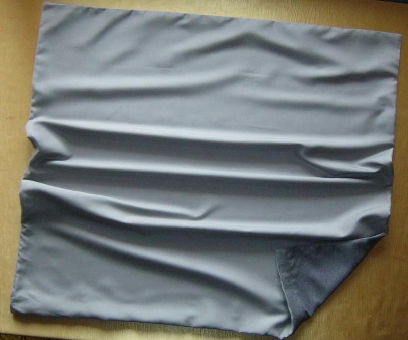 Постельное белье - двухстороннее, reverse - tchibo, тсм (герма... - Фото 10