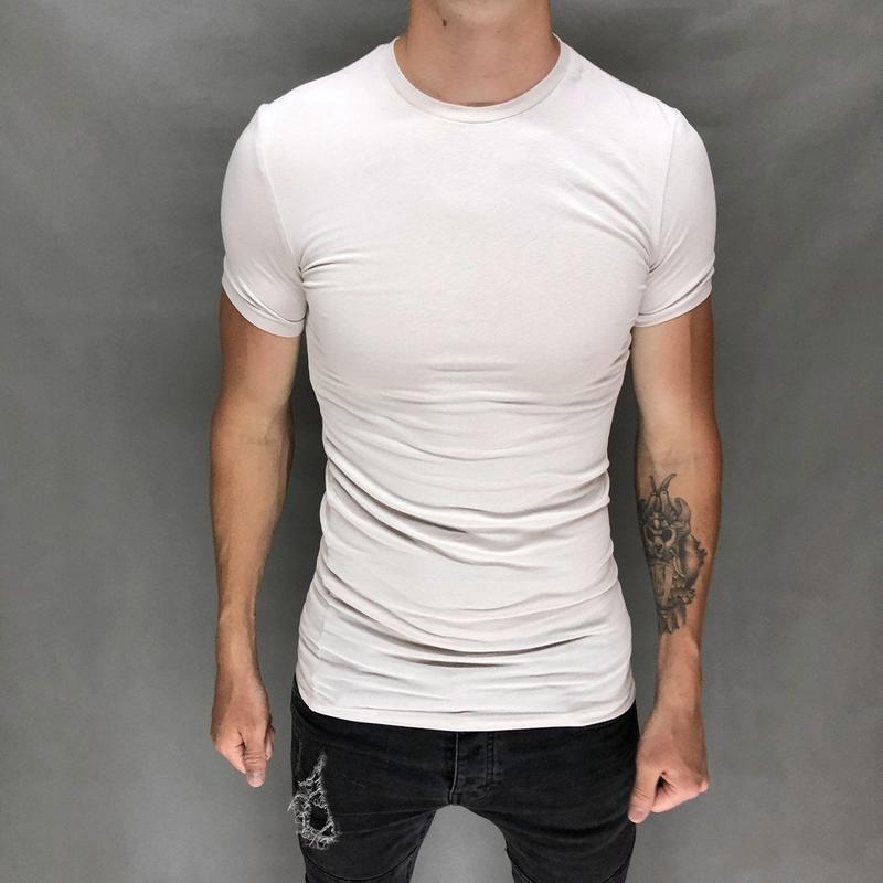 Мужская футболка от asos (#2f78) - Фото 2